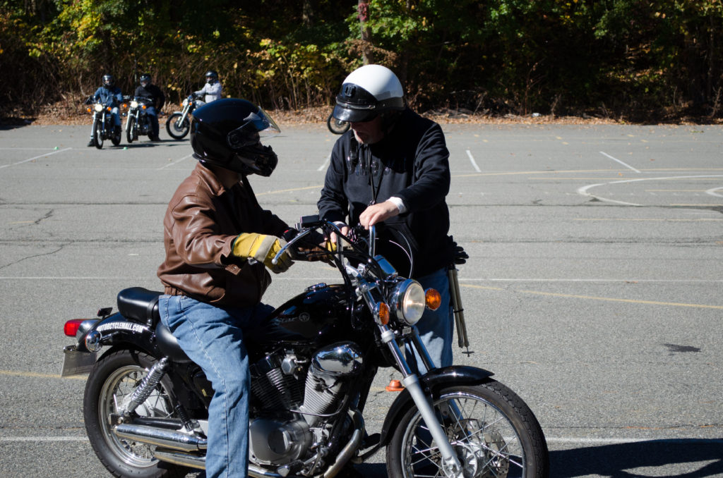 Motorcycle Riding Centers Motorcycle Classes In West Orange