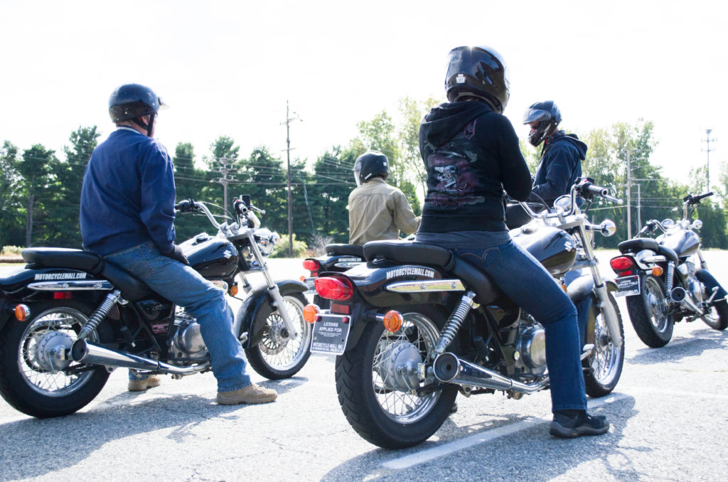 motorcycle riding centers riverdale nj motorcycle lessons