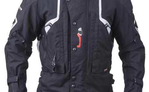 Helite Adventure jacket