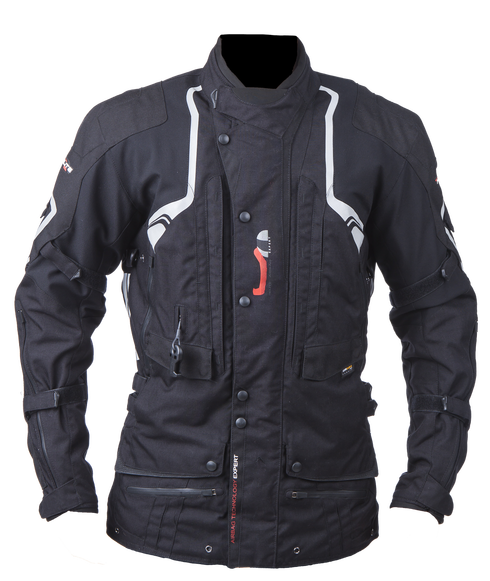 Helite Adventure jacket