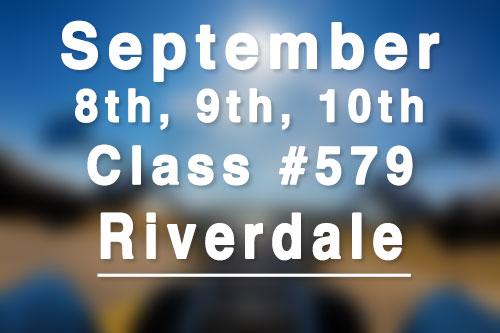 Class 579