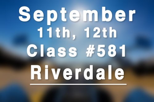 Class 581