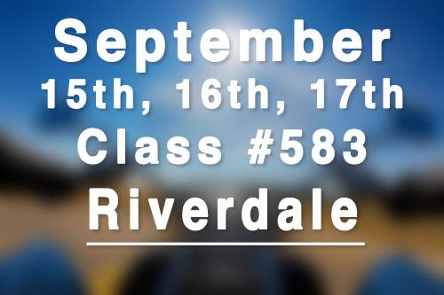 Class 583