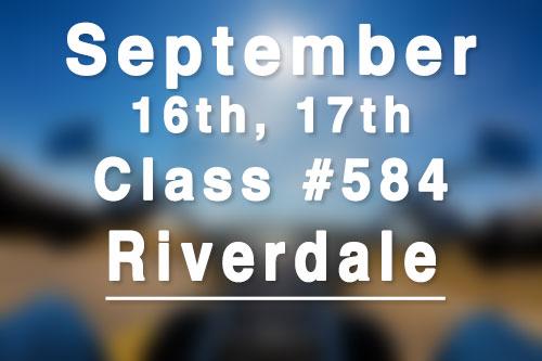 Class 584