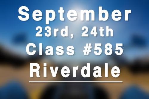 Class 585