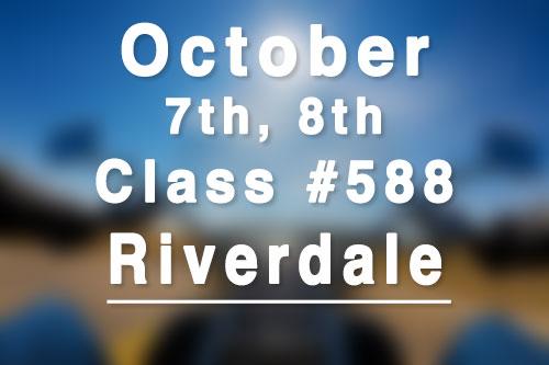 Class 588