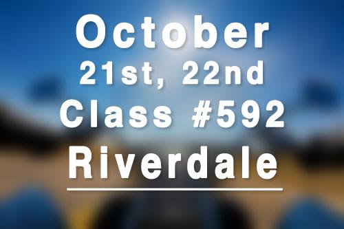 Class 592