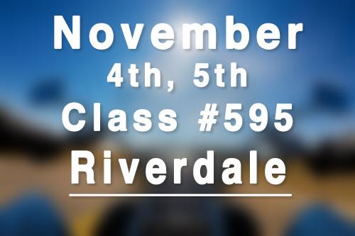 Class 595
