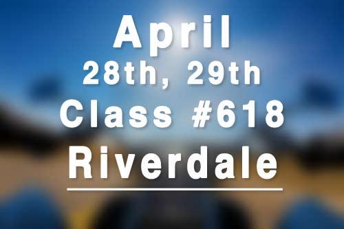 Class 618