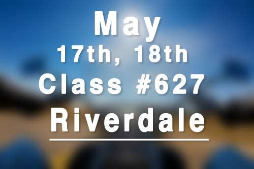 Class 627