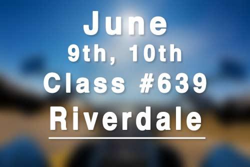Class 639