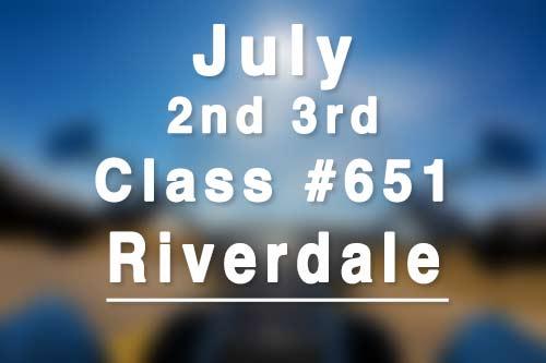 Class 651
