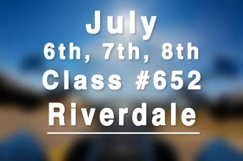 Class 652
