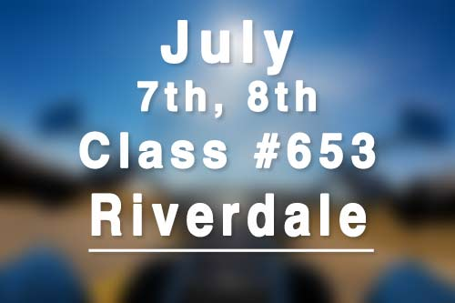 Class 653