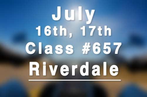 Class 657