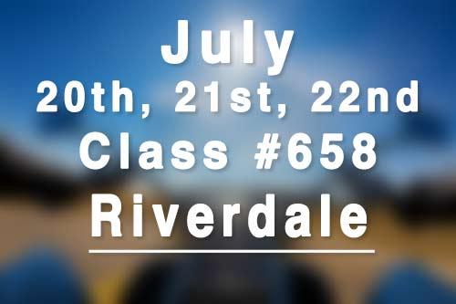 Class 658