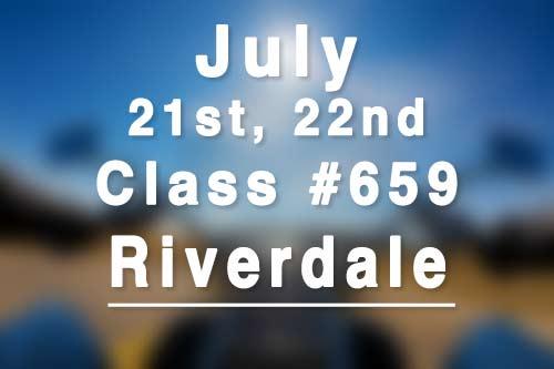 Class 659