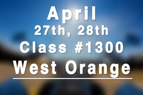 Class 1300
