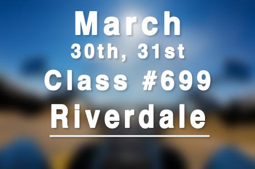 Class 699