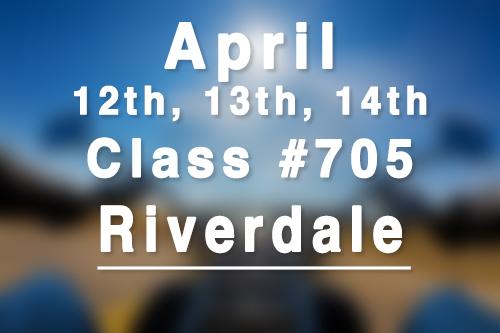 Class 705