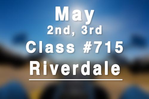 Class 715