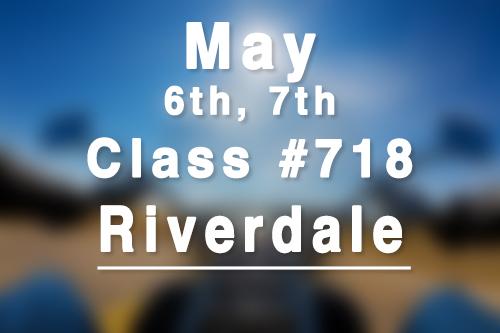 Class 718