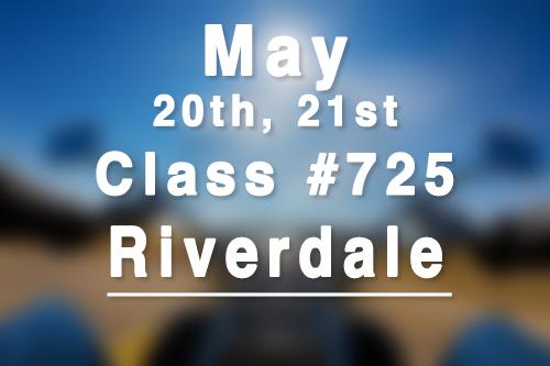 Class 725