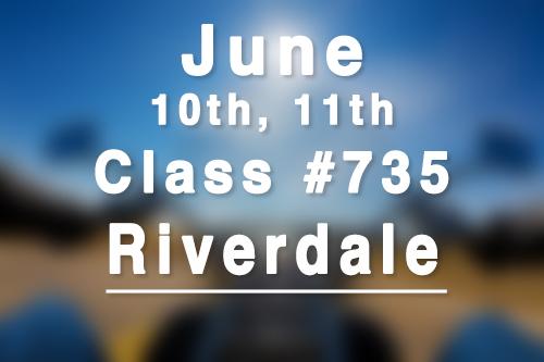 Class 735