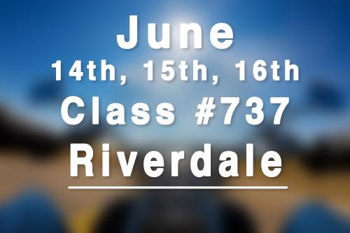 Class 737