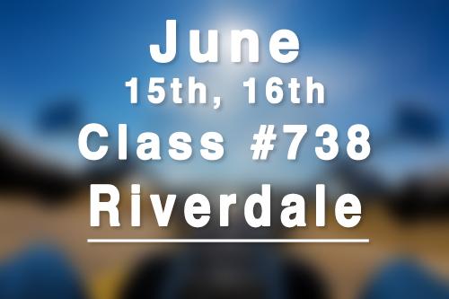 Class 738