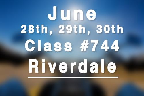 Class 744