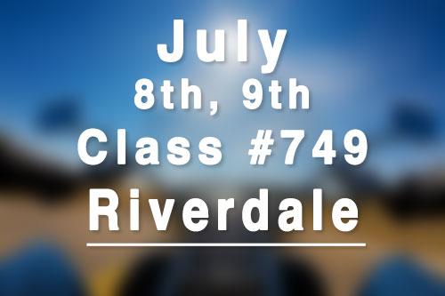 Class 749
