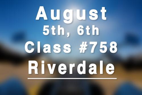 Class 758