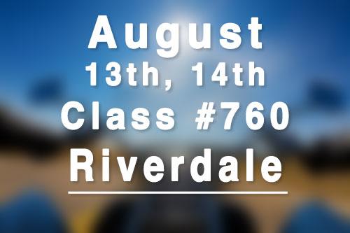 Class 760