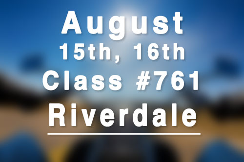 Class 761