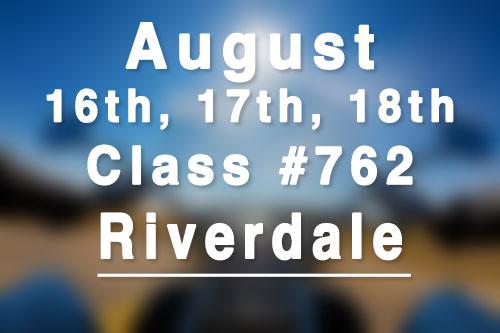 Class 762