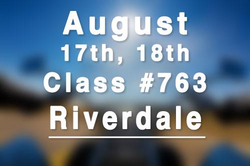 Class 763