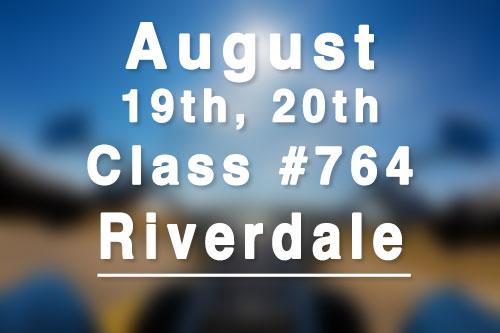 Class 764