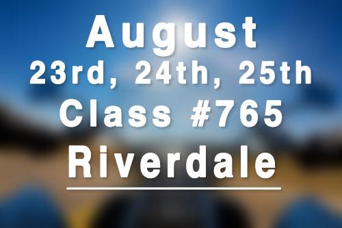 Class 765