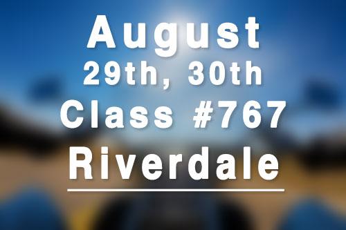 Class 767