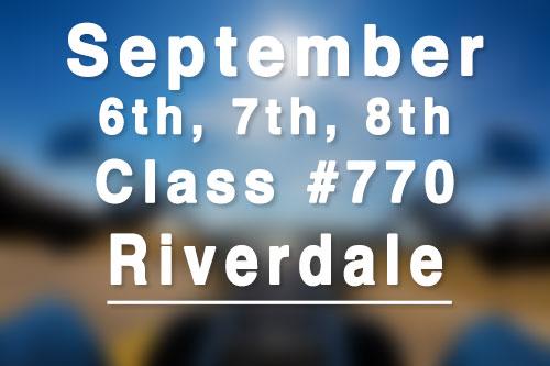 Class 770
