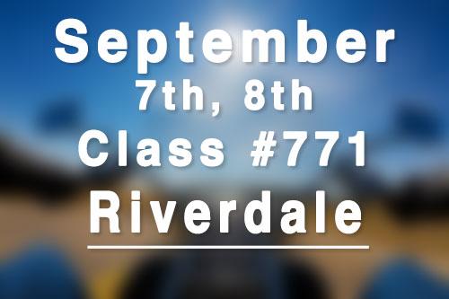 Class 771