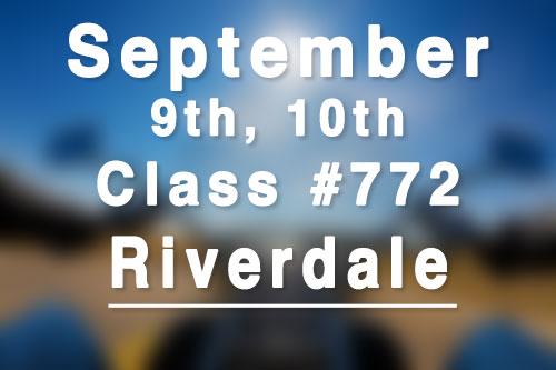 Class 772