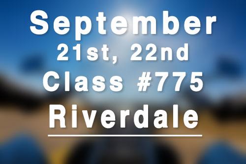 Class 775