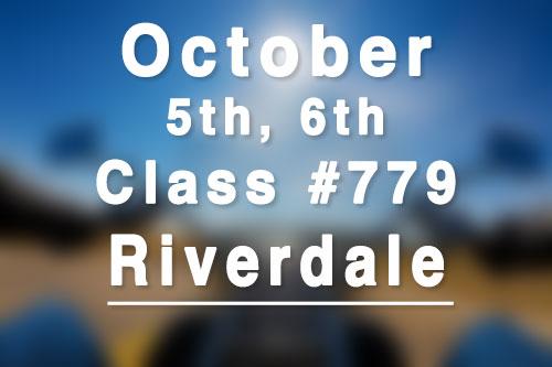 Class 779