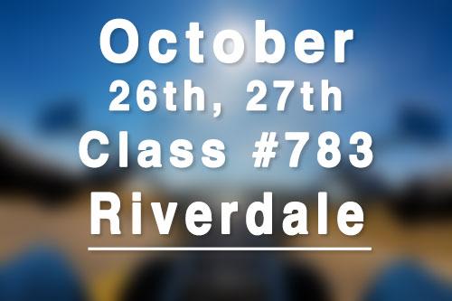 Class 783