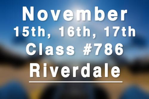 Class 786