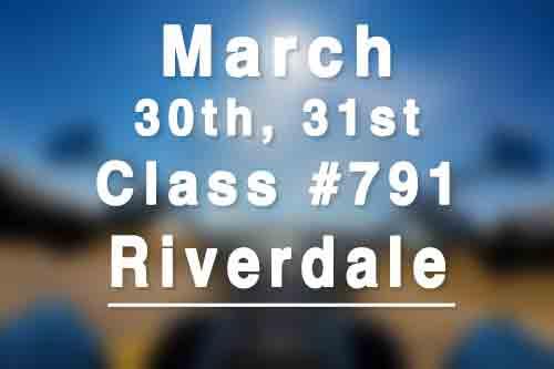 Class 791