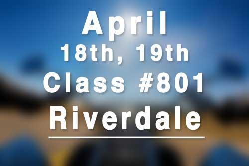 Class 801