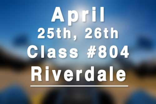 Class 804